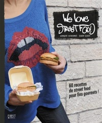 We love street food, Amandine Chaignot