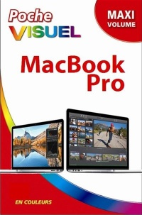 MacBook Pro: Poche Visuel - Guy Hart-Davis