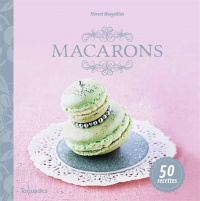 Macarons, Isabelle Guerre