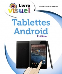 Vignette du livre Tablettes Android - Paul Durand Degranges