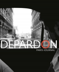 Vignette du livre Paris-journal - Raymond Depardon