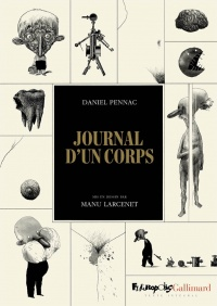 Journal d'un corps, Manu Larcenet