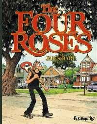 Vignette du livre The Four Roses
