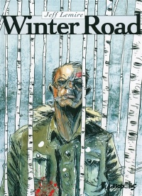 Vignette du livre Winter Road