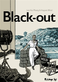 Vignette du livre Black-out