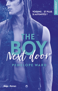 Vignette du livre The Boy Next Door
