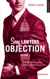 Vignette du livre Sexy Lawyers T.1 : Objection