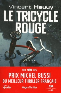 Vignette du livre Le tricycle rouge