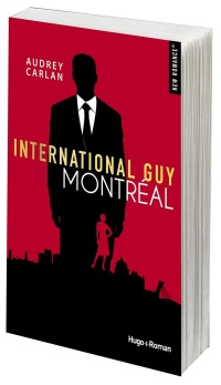 Vignette du livre International Guy T.6 : Montréal