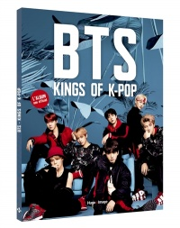 Vignette du livre BTS : kings of K-pop : l'album non officiel