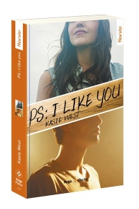 Vignette du livre PS : I Like you