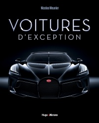 Voitures d'exception - Nicolas Meunier