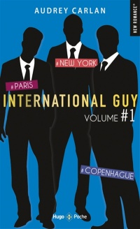 Vignette du livre International Guy, T.1 à 3