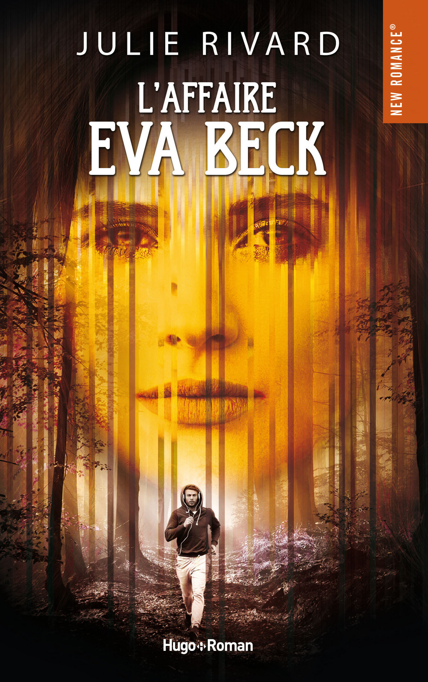 L'affaire Eva Beck - Julie Rivard