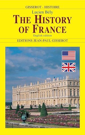 Vignette du livre History of France