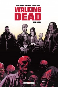 Vignette du livre Walking Dead : Artbook