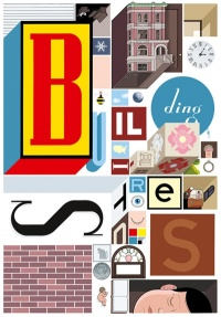 Building Stories - Chris Ware