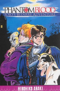 Vignette du livre Phantom Blood : Jojo's Bizarre Adventure T.1