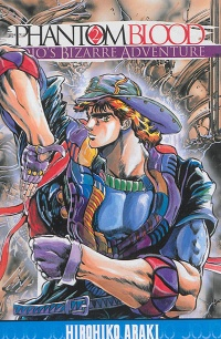 Vignette du livre Phantom Blood : Jojo's Bizarre Adventure T.2
