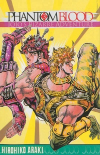 Vignette du livre Phantom Blood : Jojo's Bizarre Adventure T.3