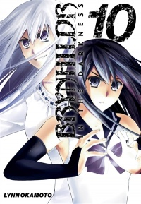 Vignette du livre Brynhildr in the Darkness T.10