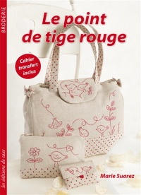 Vignette du livre Le point de tige rouge