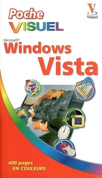 Vignette du livre Windows Vista