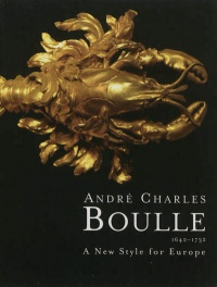 André Charles Boulle, 1642-1732: a new style for Europe, Nicolas Sarkozy