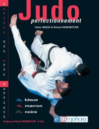 Judo perfectionnement - Roland Habersetzer