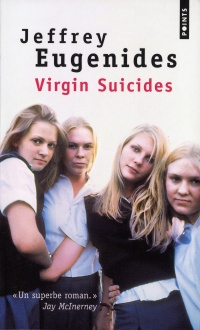 Vignette du livre Virgin suicides