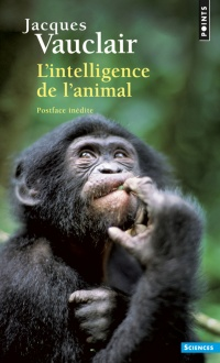 L'intelligence de l'animal, Jacques Hémery