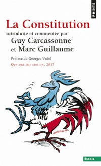 La Constitution, Marc Guillaume