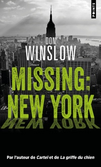 Vignette du livre Missing : New York