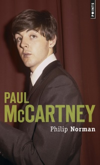 Vignette du livre Paul McCartney