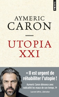 Vignette du livre Utopia XXI: Document