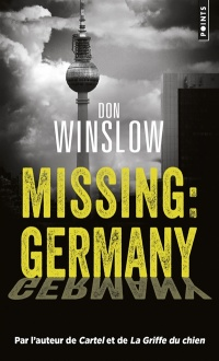 Vignette du livre Missing : Germany