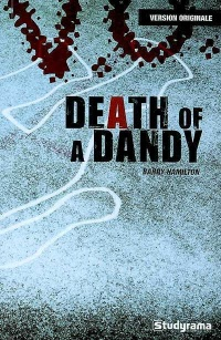 Vignette du livre Death Of a Dandy / Mort d'un dandy