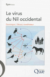 Vignette du livre Virus du Nil occidental (Le)