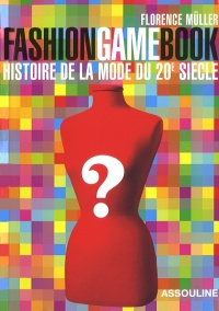 Vignette du livre Fashion Game Book