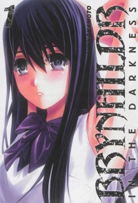 Vignette du livre Brynhildr in the Darkness T.1