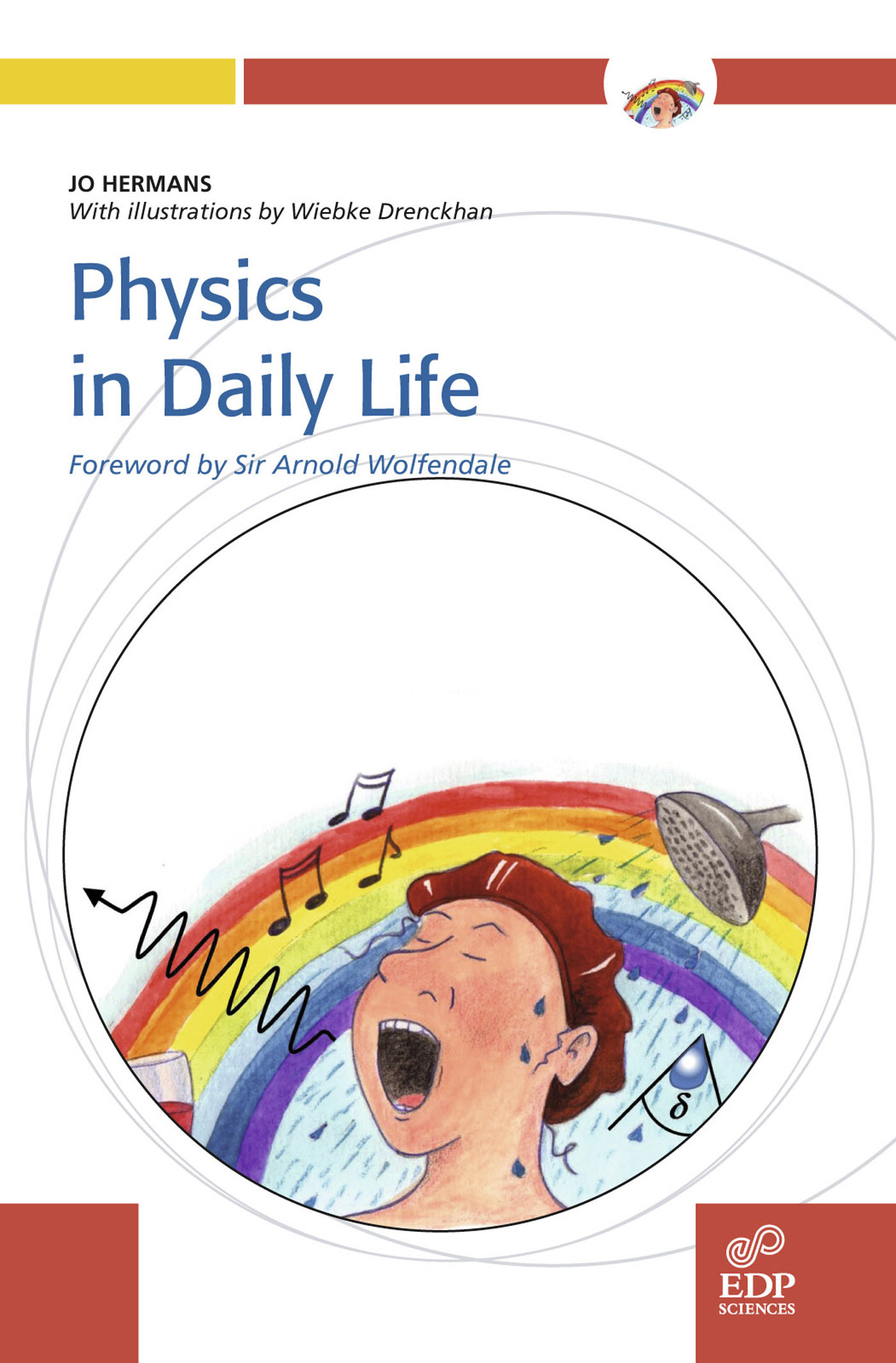 Vignette du livre Physics in daily life