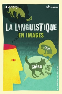 Vignette du livre La linguistique en images - Robert Lawrence Trask, Bill Mayblin