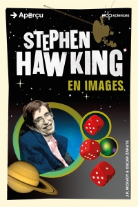 Stephen Hawking en images, Oscar Zarate