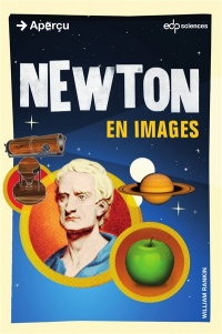 Vignette du livre Newton en images - William Rankin