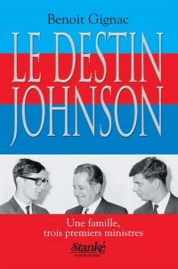 Vignette du livre Destin Johnson (Le)