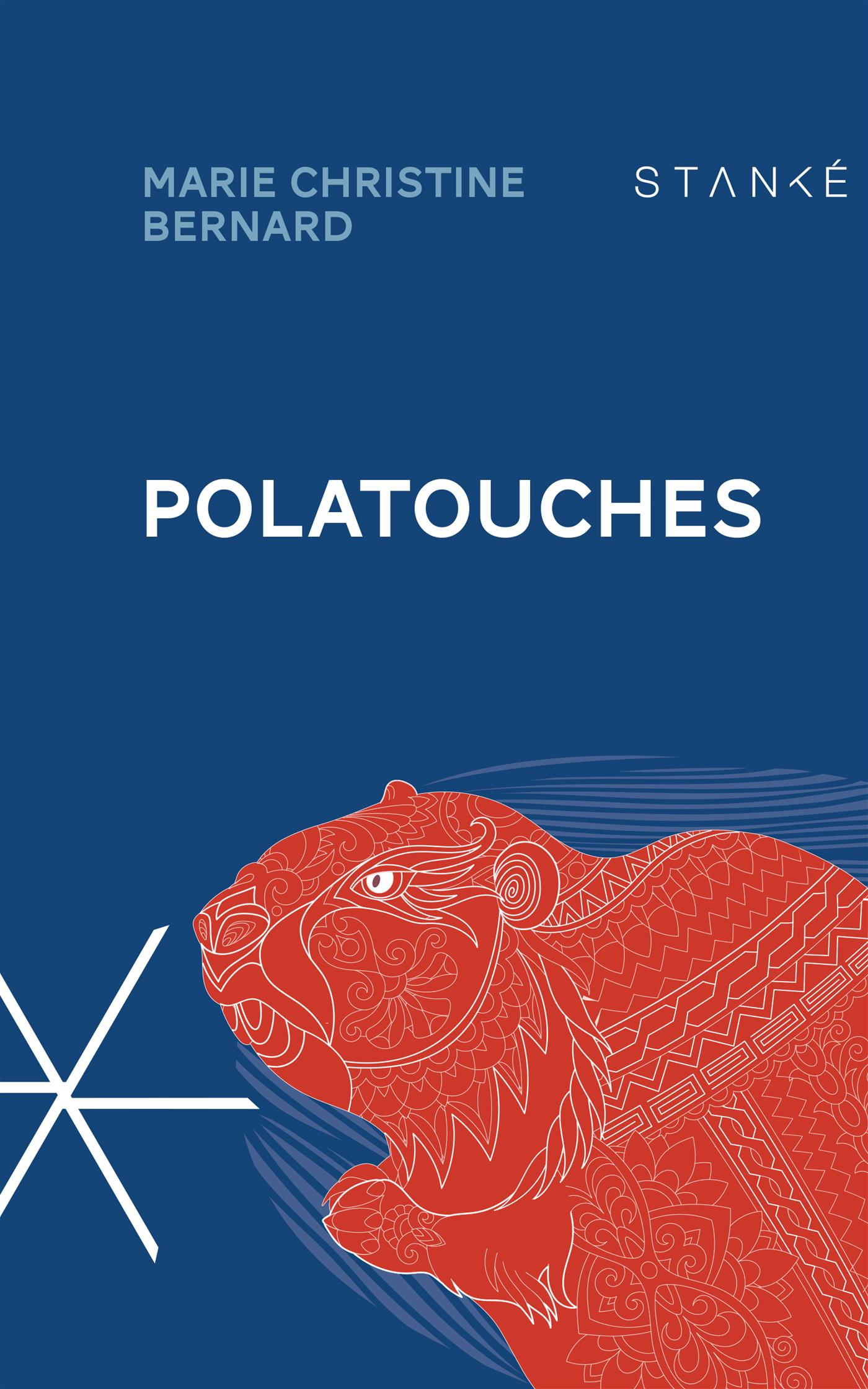 Polatouches - Marie Christine Bernard