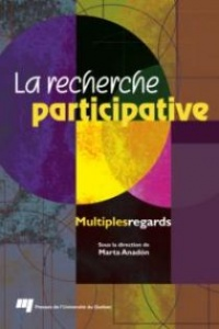 Recherche Participative : Multiples Regards - Marta Anadón
