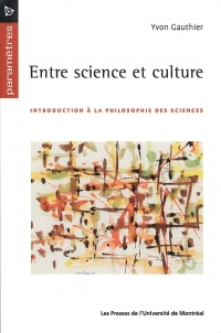 Vignette du livre Entre science et culture.Introduction à la philosophie sciences