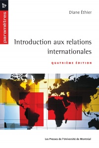 Vignette du livre Introduction aux relations internationales (4e édition)