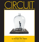 Circuit. Vol. 23 No. 1,  2013, Claudine Caron